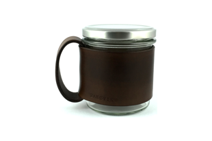WrapCup Mini / Dark Brown