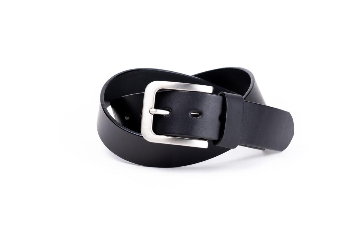 CLASSIC belt (40mm) / Black