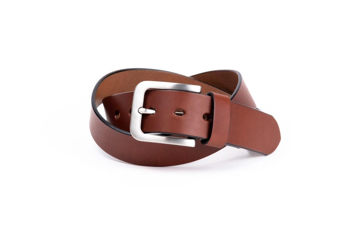 CLASSIC belt (40mm) / Brown