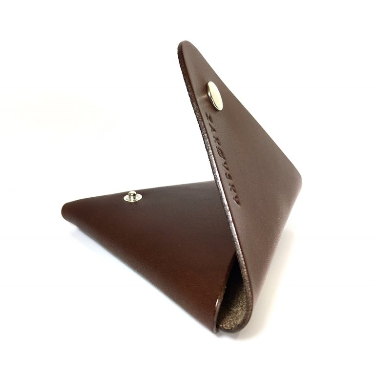 Triangle / Brown