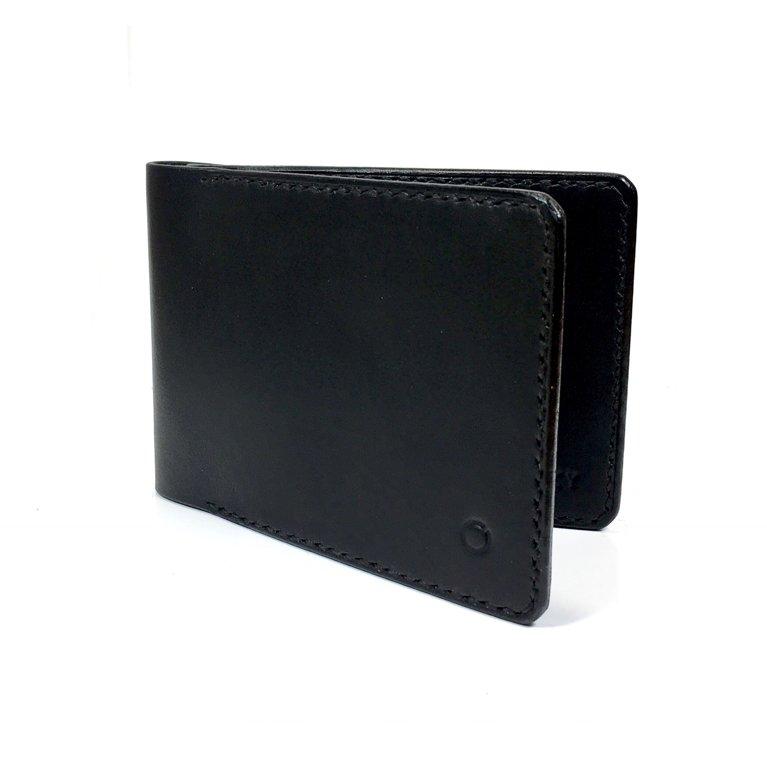 Peněženka Clip / Black