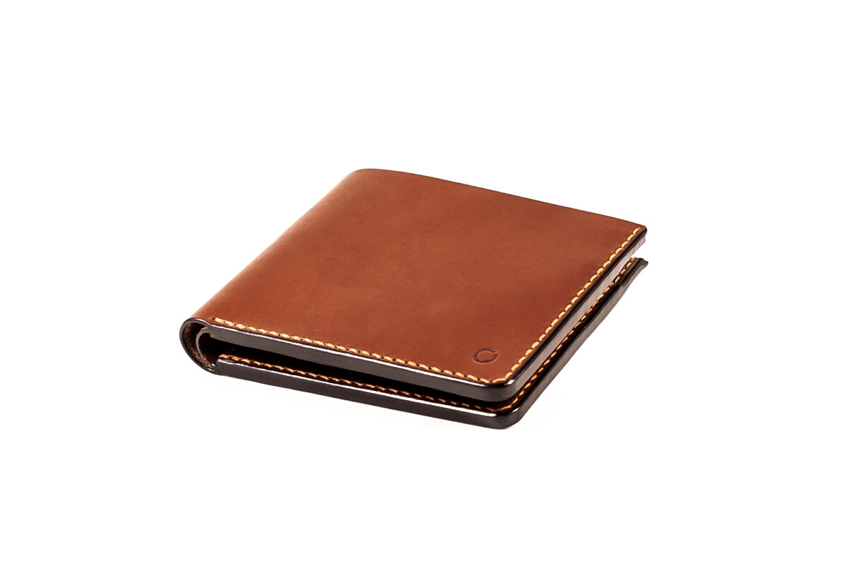 Peněženka Fully Cards (2020) / Brown