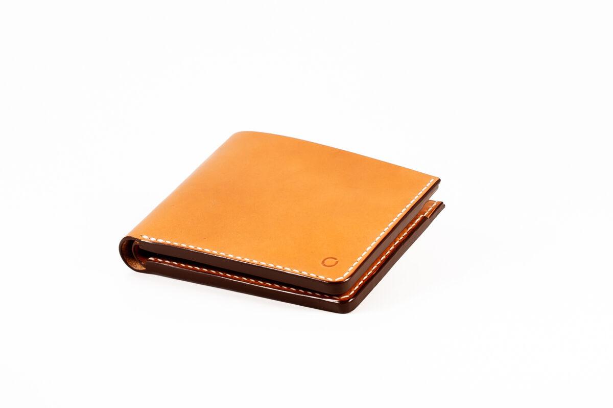 Peněženka Fully Cards (2020) / Cognac