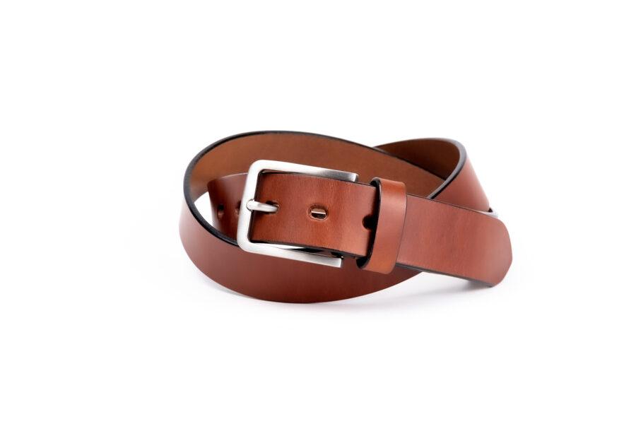 MID belt (35mm) / Brown
