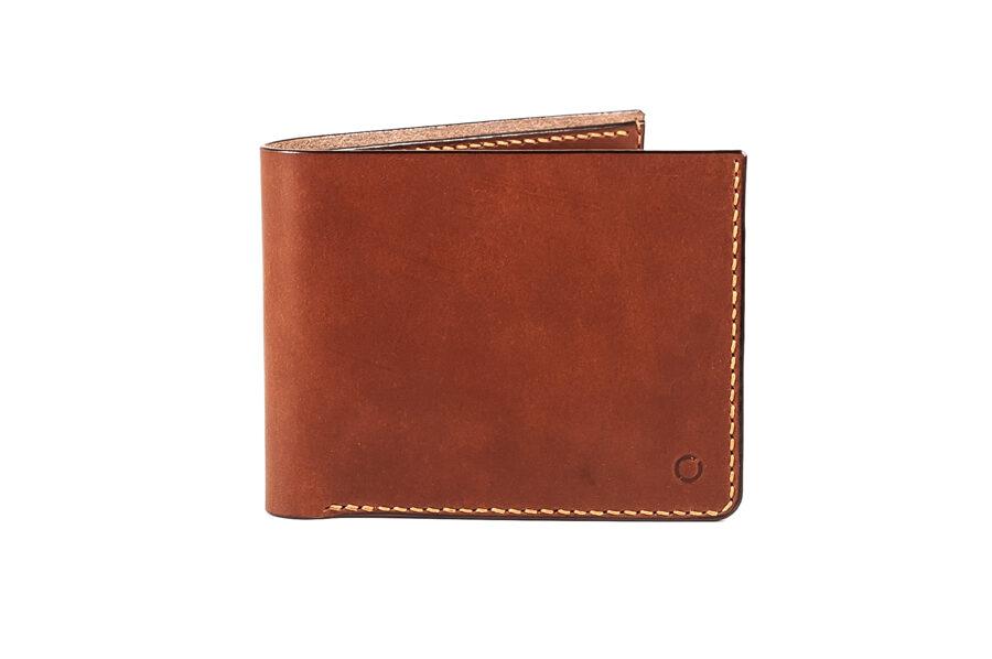 Peněženka Fully (2020) / Brown