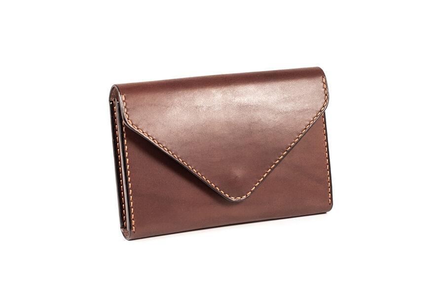 Dámská peněženka Mid (2020) / Brown